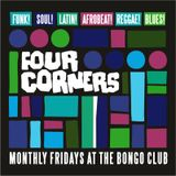 Four Corners Mixtape - February 2016