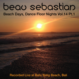 15:09:11 Beach Days, Dance Floor Nights Vol. 14 Pt.1
