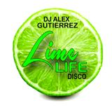 LIMELIFE Disco by DJ Alex Gutierrez