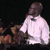Black Coffee live from Moses Mabhida Stadium-South Africa (Live Orchestra and vocalists-2011)