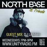 North Base & Friends Show Guest #4Mix by DJ Limited 13:10:176
