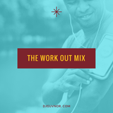The Work Out Mix Volume 1