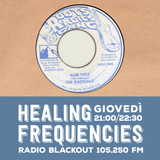 HEALING FREQUENCIES 03 - Radio Blackout