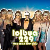 LOLbua 229 - Super Mats Party og Maniac Lorentzen