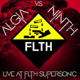 Algia b2b NINth live @ FLTH (2018.02.18.)