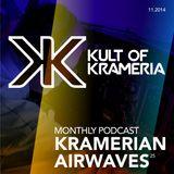 Kult of Krameria - Kramerian Airwaves 25 - Podcast