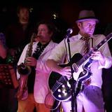Plymouth Blues Society No 2: 5-Vince Lee's Big Combo