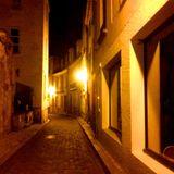 Under Streetlights session