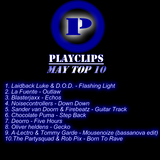 Playclips Top 10 May 2014