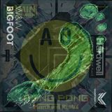 Hardwell Vs. W&W Vs Armin Van Buuren - Everybody is in the place Vs. Bigfoot Vs. PIng Pong (AJB&G3M)