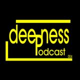 Deepness Podcast 004 (Papaya & D-Resist)