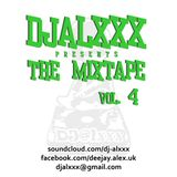 djalxxx - The Mixtape Vol. 4