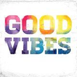 Good vibes volume 2.