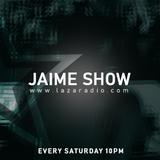 Laza Radio @ Jaime Show 2017 1103 22H