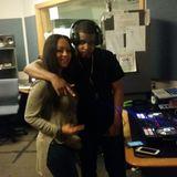 SIDE-B RADIO ON WPRB 103.3FM 11/01/15 DJ CAESAR