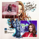 Ring Ring Ring - The Jenny Jo Show - my participation - 20150825