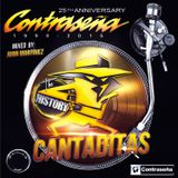 Contraseña Mix  (The History) - Mixed By Juan Martinez