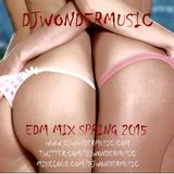 DjwonderMusic Mix Spring 2015