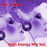 DjMixExtasis High Energy Mix Vol.01