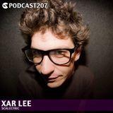 CS Podcast 207: Xar Lee