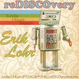 reDISCOvery Show 12-13-15