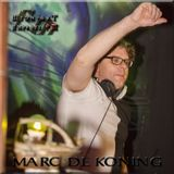 Marc de Koning - Midnight Express fm (Limbo)