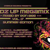 Handz Up Megamix Vol. 17 (Mixed by Ron Bee) (2013)