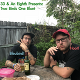33 & An Eighth Blog Interview 2- Two Birds One Blunt: Hoot Talks To Bleubird