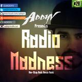 Radio Madness #28(Big Room- Trap-Party)