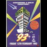 Ellis Dee & Hector C @ Interdance - Poole Arts Centre - Feb 93