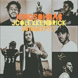 J.Cole X Kendrick Lamar 2016 Mix pt. 1