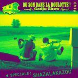Podcast #149 : ZAJKOPOPS + Spéciale SHAZALAKAZOO