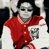 Michael Jackson,  Thriller - With a Twist - nebottoben