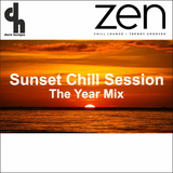 Sunset Chill Session - Year Mix (2018)