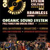 Organic Mix N°2 - Promo mix Organic Invitational 1