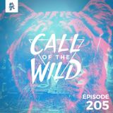205 - Monstercat: Call of the Wild (Hosted by Skyelle & Friends)