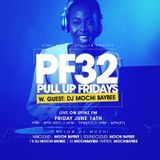 Spinz FM | Pull Up Fridays Mixshow 32 W. Guest Dj Mochi Baybee