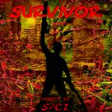 SPCZ - Survivor Clubmix 10th May 2016