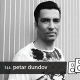 Soundwall Podcast #314: Petar Dundov