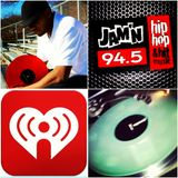 05-10-13 JAM'N 94.5 Friday Night Throwdown DJ Voyage Vol. 1