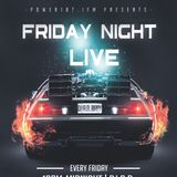 FRIDAY NIGHT LIVE 10-6-17 PT 1 (BIG GRIFF starts it)