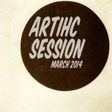 Artihc Session March 2014
