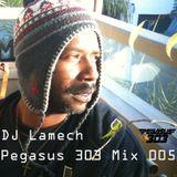 Pegasus 303 Mix 005 with Lamech