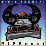 Influence - Space Cowboys RIPEcast 2012