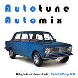 Autotune Automix (Club FeldPupp 2017)