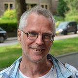 Opname Satsang met Ad Oostendorp  in Arnhem op 30 juli 2017