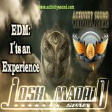 Josh Madrid in ASR Special Tomorrowland Set 22-7-16
