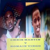 ROMAIN VIRGO VS CHRIS MARTIN MIXED BY V-ROCKET INT SOUND