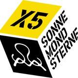 Le Tompe feat. K+CHE80 @ SonneMondSterne X5 - Bleilochtalsperre Saalburg - 13.08.2011