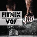 FITMIX V07 ( SPINNING / BOOTCAMP / RUNNING )